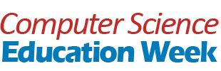 Computer Science Education Week 2015